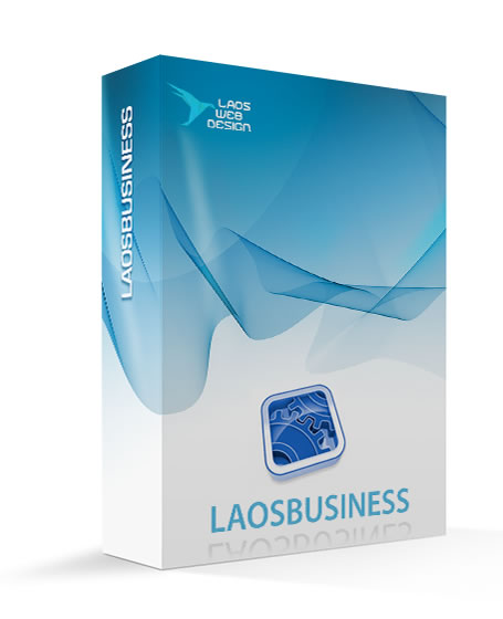 Laos Business Website Design Package